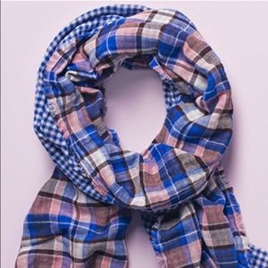 American colors scarf